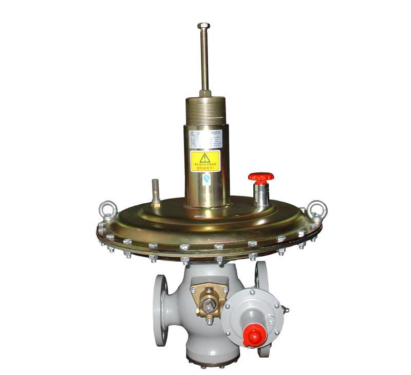 亚力牌YT25/YT50/YT100系列亚博平台APP调压器