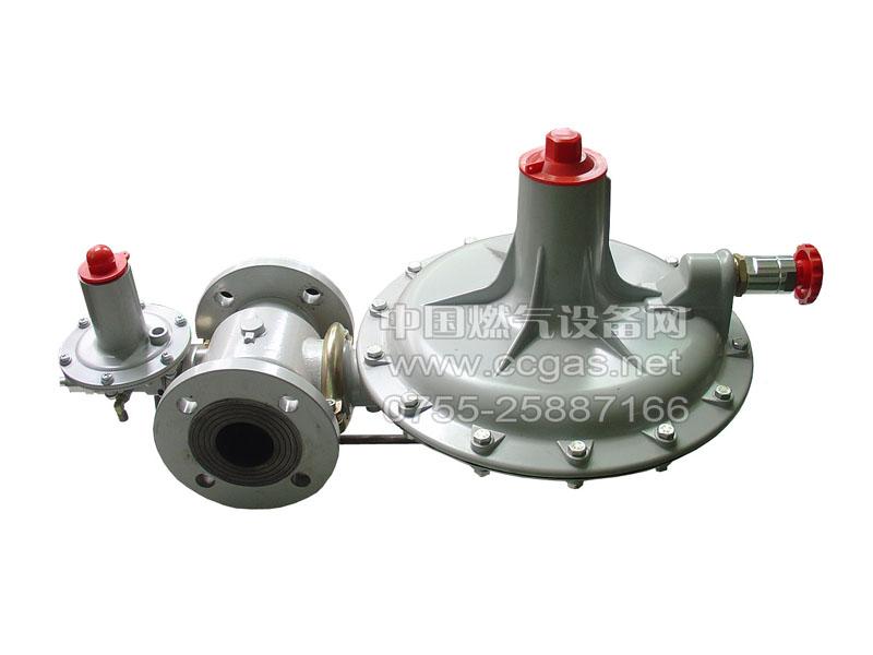 亚力牌YT30系列亚博平台APP调压器