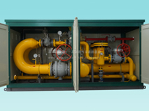亚博平台APP高中压调压柜RX8000/2.5C图三