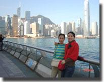 07年公司员工在香港