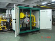 新结构区域调压柜200-800m³