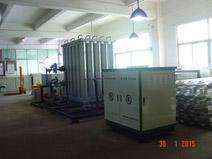 小型LNG气化调压撬从50-500m³