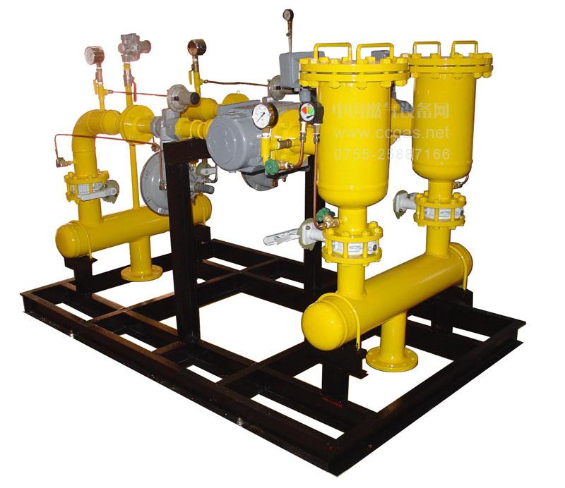 本栏目主要介绍区域调压箱400方,区域调压柜,区域调压计量装置