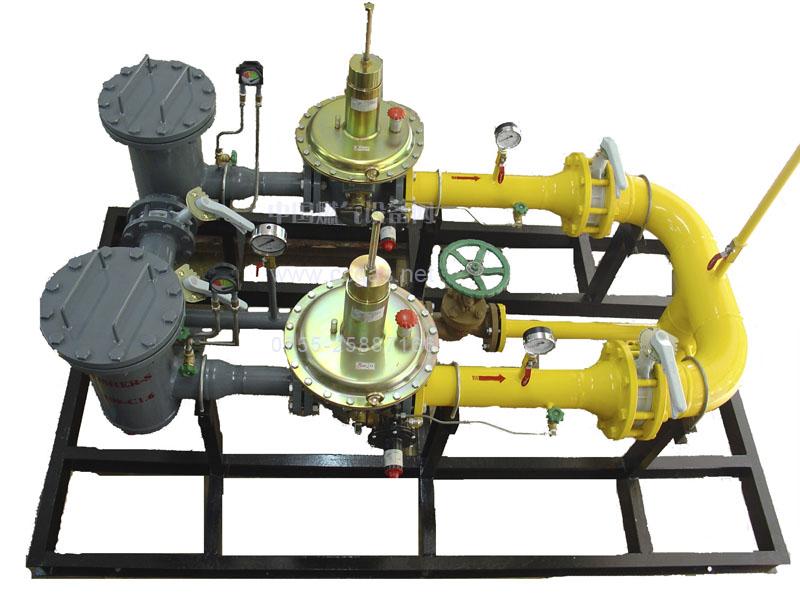 本栏目主要介绍天然气调压柜2000方,区域调压柜,区域调压计量装置
