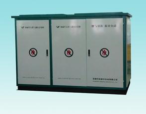 深圳亚博平台APP调压箱生产厂家